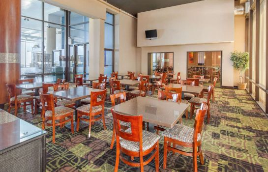 Restaurante COMFORT INN AND SUITES OCEANFRONT