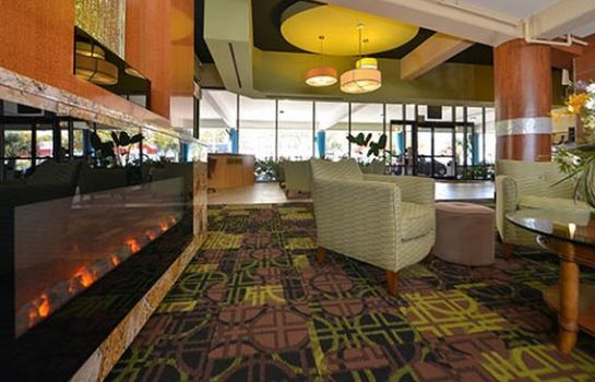 Restaurant Comfort Inn & Suites Virginia Beach - Oceanfront