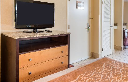 Suite Comfort Inn & Suites Virginia Beach - Oceanfront
