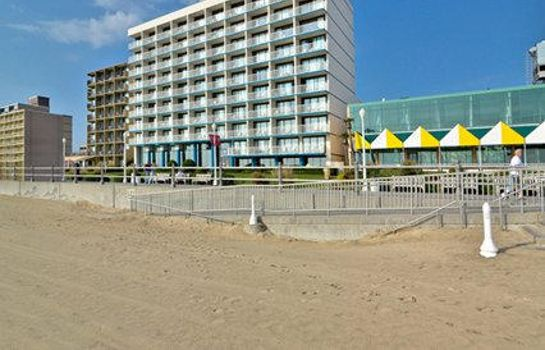 Info Comfort Inn & Suites Virginia Beach - Oceanfront