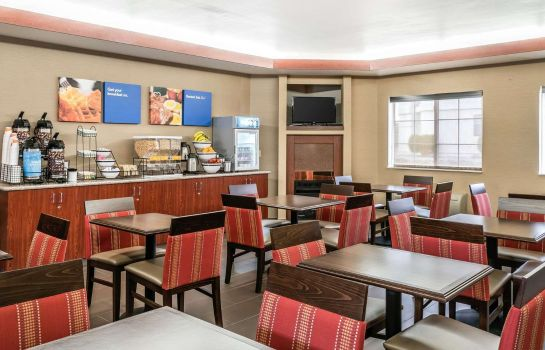 Restaurant Comfort Inn Tacoma - Seattle