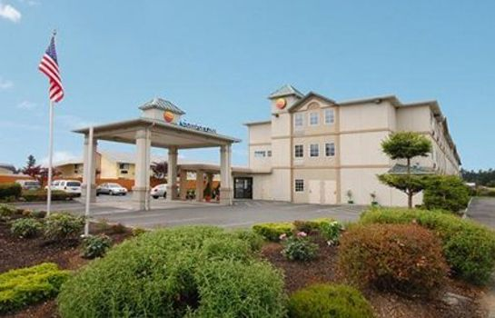 Info Comfort Inn Tacoma - Seattle