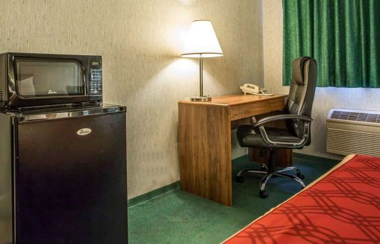 Kamers Econo Lodge Rothschild