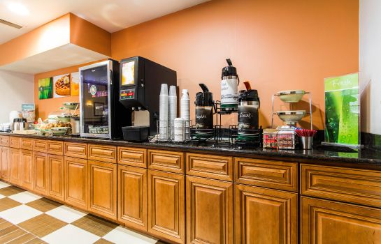 Ristorante Quality Inn & Suites Stoughton - Madison South