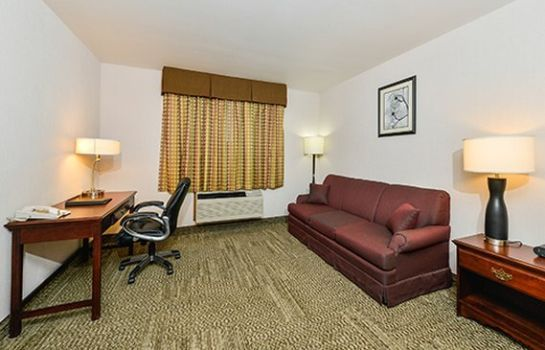 Camera Quality Inn & Suites Stoughton - Madison South