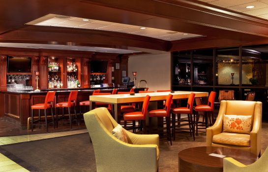 Hotelbar Crowne Plaza ATLANTA-AIRPORT