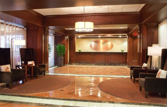 Hall Crowne Plaza ATLANTA-AIRPORT