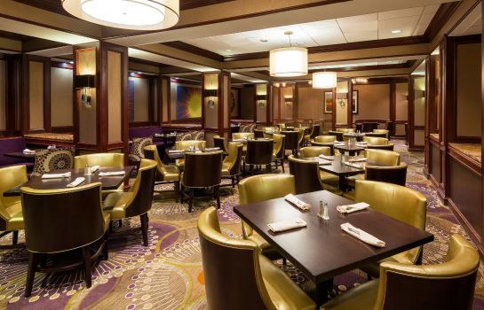 Restaurant Crowne Plaza ATLANTA-AIRPORT