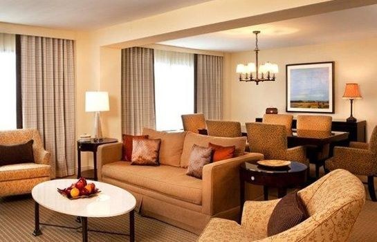 Suite Crowne Plaza ATLANTA-AIRPORT