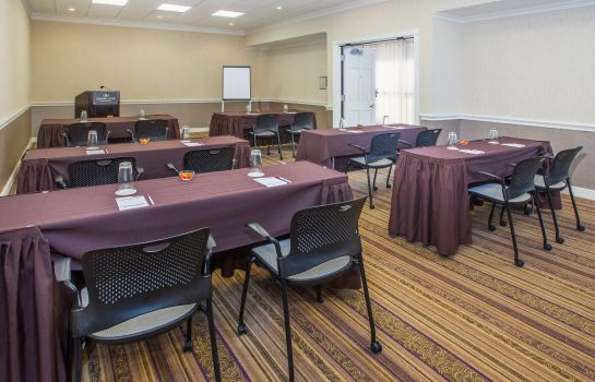 Conference room Crowne Plaza ATLANTA-AIRPORT