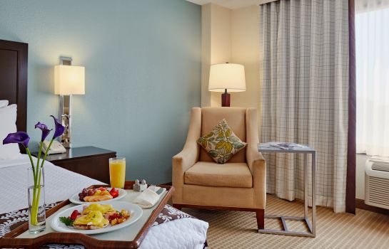 Info Crowne Plaza ATLANTA-AIRPORT