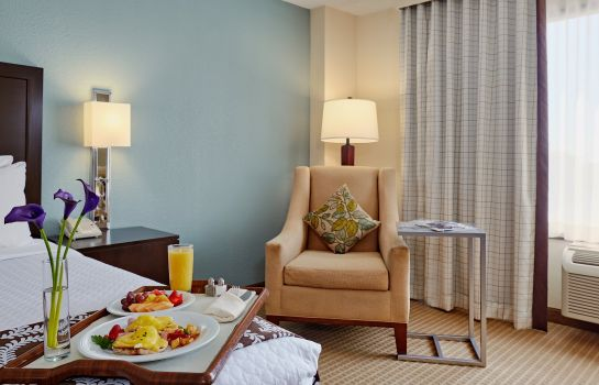Kamers Crowne Plaza ATLANTA-AIRPORT