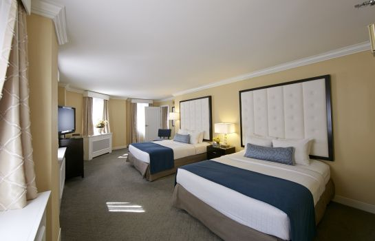 Suite Warwick Allerton - Chicago