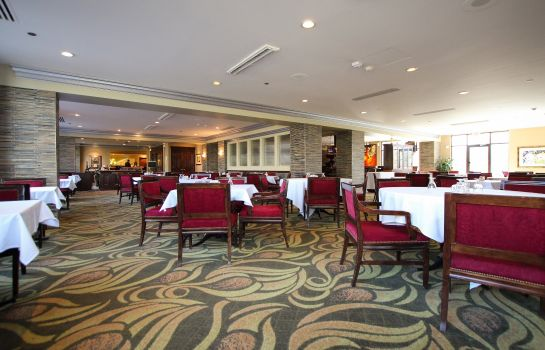 Restaurant Holiday Inn MINNEAPOLIS AIRPORT SE - EAGAN