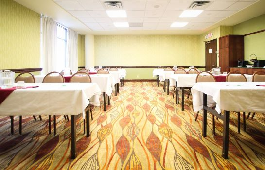 Conference room Holiday Inn MINNEAPOLIS AIRPORT SE - EAGAN