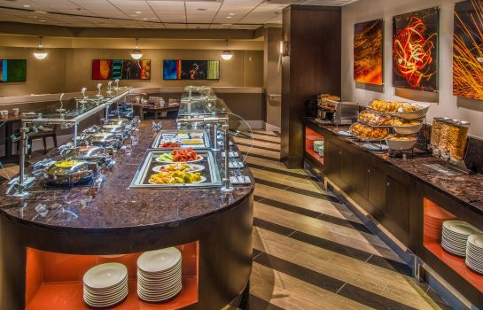 Restaurant Crowne Plaza LOS ANGELES AIRPORT