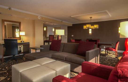 Suite Crowne Plaza LOS ANGELES AIRPORT