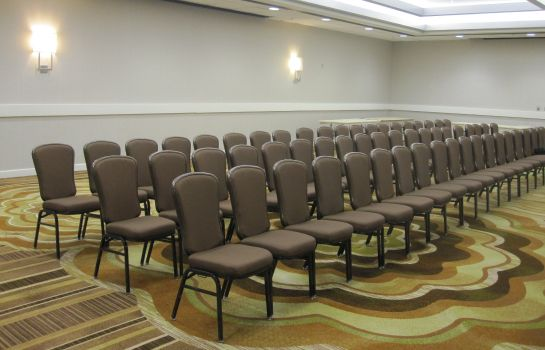 Conference room Crowne Plaza LOS ANGELES AIRPORT