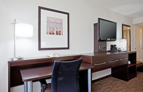 Zimmer Crowne Plaza LOS ANGELES AIRPORT