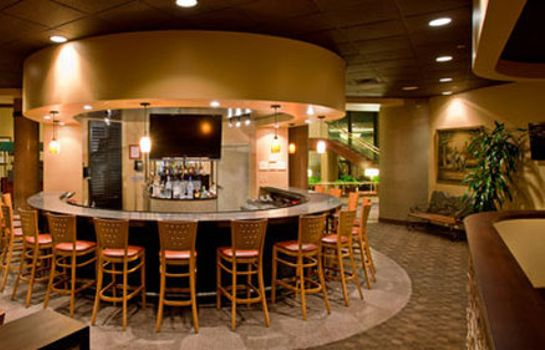 Hotel bar WYNDHAM IRVINE-ORANGE COUNTY A