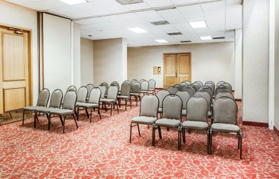 Sala konferencyjna Clarion Hotel Empire Meadowlands Hotel