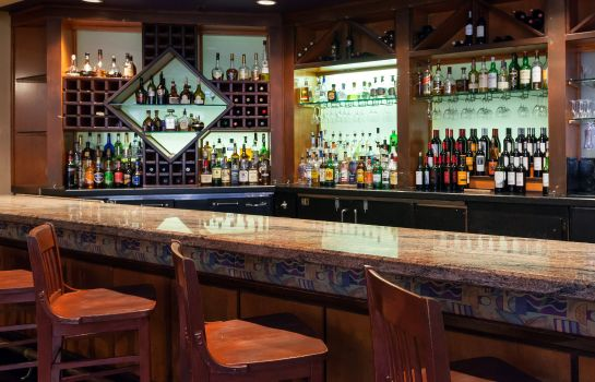Hotelbar Crowne Plaza REDONDO BEACH AND MARINA