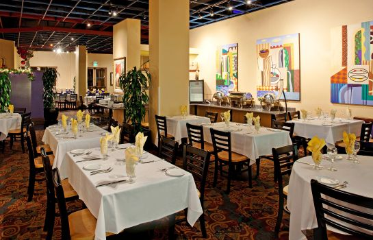 Restaurant Crowne Plaza REDONDO BEACH AND MARINA