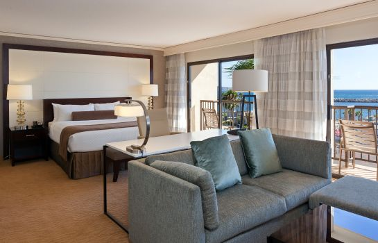 Suite Crowne Plaza REDONDO BEACH AND MARINA