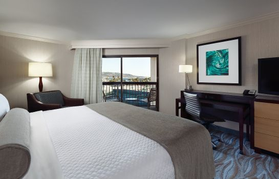 Kamers Crowne Plaza REDONDO BEACH AND MARINA