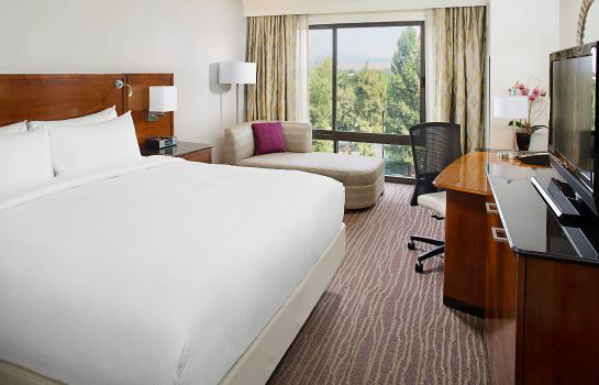 Zimmer Pleasanton Marriott