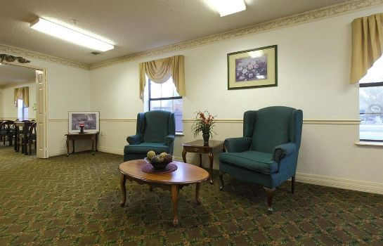 Hotelhalle Quality Suites Maumelle - Little Rock NW
