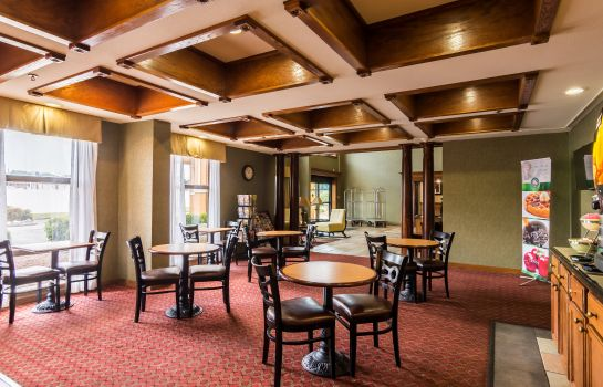 Restaurante Quality Suites Maumelle - Little Rock NW