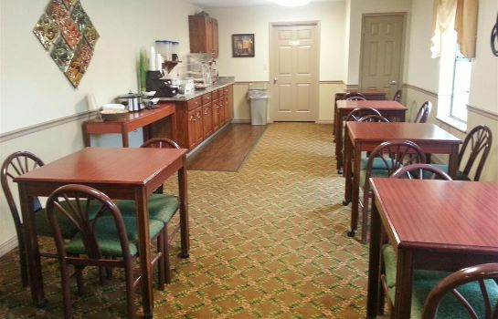 Ristorante Quality Suites Maumelle - Little Rock NW