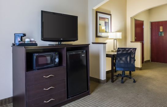 Zimmer Quality Suites Maumelle - Little Rock NW