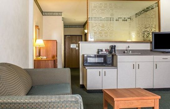 Suite Comfort Suites Phoenix North