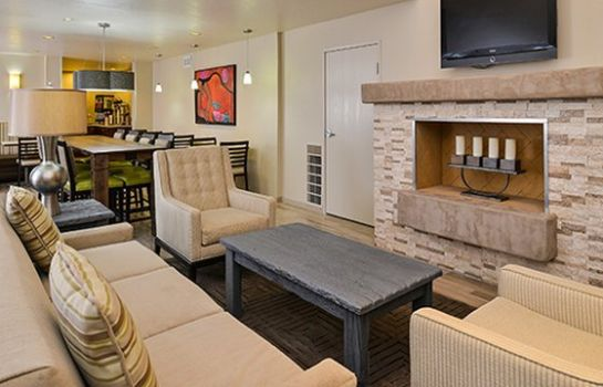 Hotelhalle Comfort Suites at Tucson Mall