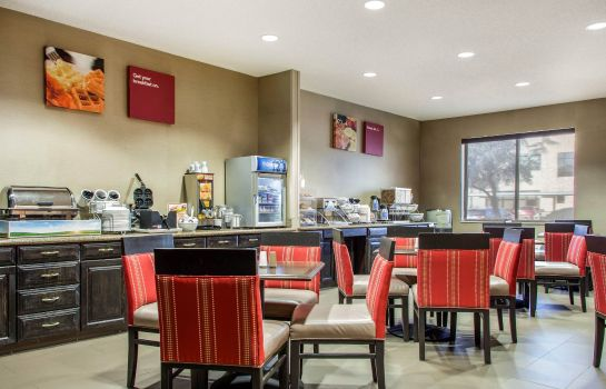 Info Comfort Suites Old Town Scottsdale