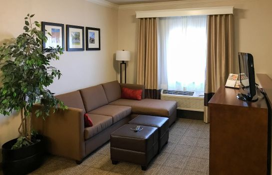 Suite Comfort Suites Near Six Flags Magic Mountain