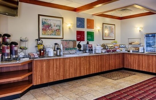 Restaurant RAMADA DENVER AIRPORT