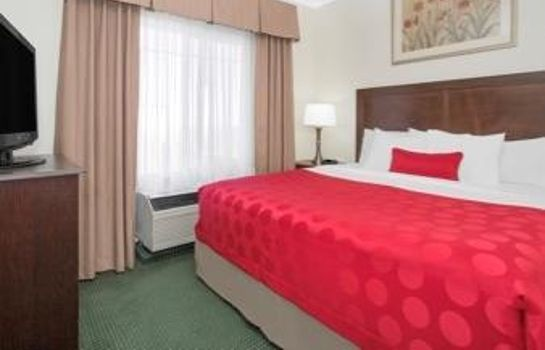 Suite RAMADA DENVER AIRPORT