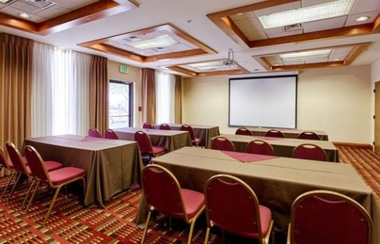 Conference room RAMADA DENVER AIRPORT