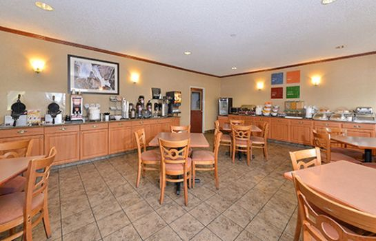 Restaurant Quality Inn & Suites Denver North - Westminster
