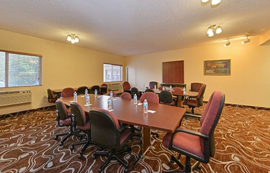 Tagungsraum Quality Inn & Suites Denver North - Westminster