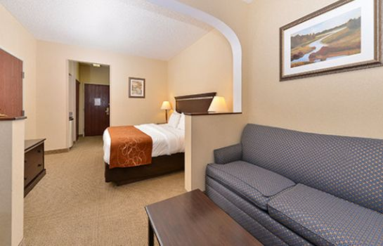 Zimmer Quality Inn & Suites Denver North - Westminster