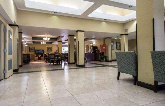 Hotelhalle Comfort Suites UCF Area - Research Park