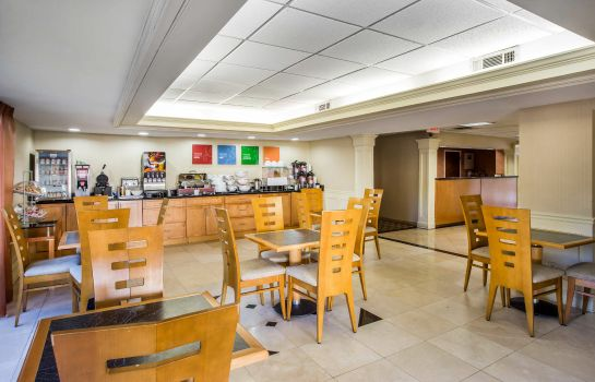 Restaurant GA  Alpharetta Country Inn and Suites By Carlson