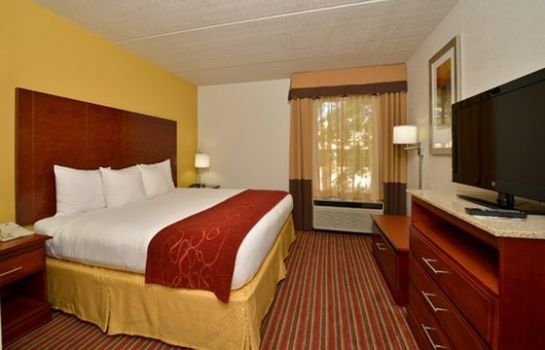 Suite GA  Alpharetta Country Inn and Suites By Carlson