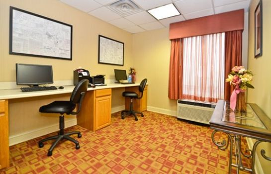 Info GA  Alpharetta Country Inn and Suites By Carlson