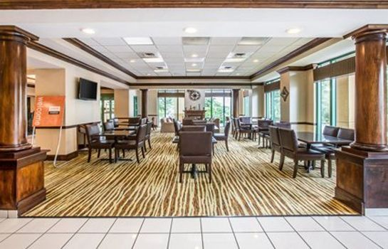 Hotelhalle Comfort Suites Perimeter Center