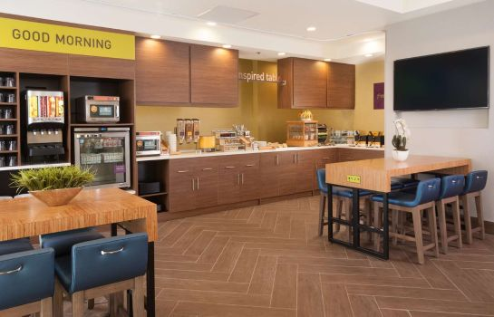 Restaurant Home2 Suites by Hilton Atlanta Perimeter Center